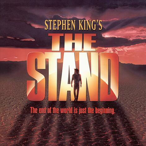 MWSTAFFO's Video Club: Stephen King's The Stand